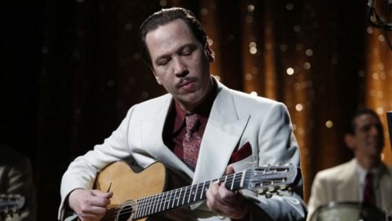 Biopic over Django Reinhardt opent Berlinale