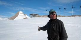 Internationaal onderzoek naar 'Belgische klucht' op Antarctica