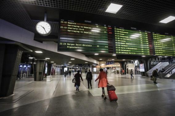Stations extra beveiligen? 'Veiligheidsgevoel ook belangrijk'