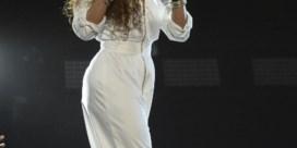 Janet Jackson, een jonge mama van 50