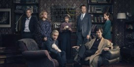 Sherlock, een superheld met streken