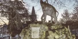 Den Olifant verdeelt Geraardsbergen