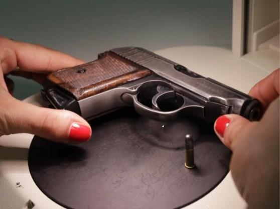 Anis Amri kocht wapen vermoedelijk in Zwitserland