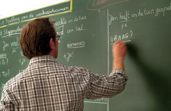 School zoekt leraars, leraars zoeken school