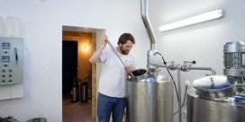 En de Belg, die brouwt bier...