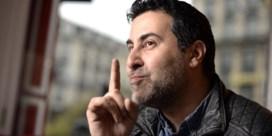 De Standaard stopt met de column van Dyab Abou Jahjah