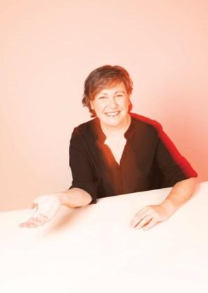 Tweewekelijks laat Kaat Schaubrouck weten hoe het met haar moestuin is gesteld.