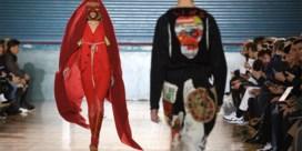 IN BEELD. Alles kan, alles mag bij Vivienne Westwood