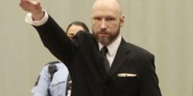 Anders Breivik provoceert opnieuw in rechtbank