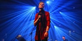 Iedereen Bowie