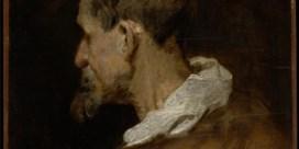 Antwerpen krijgt tronie Van Dyck