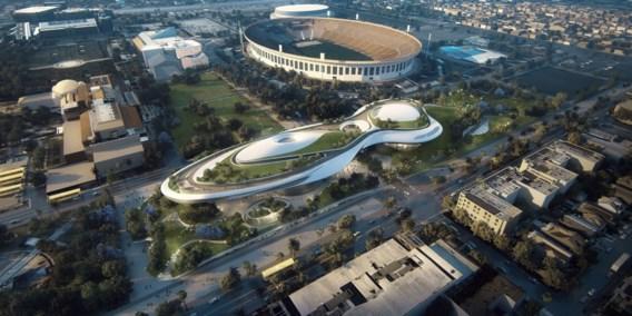 LA wordt nieuwe thuis 'Star Wars'-museum