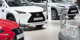 Tarief goedkoopste autolening zakt onder één procent