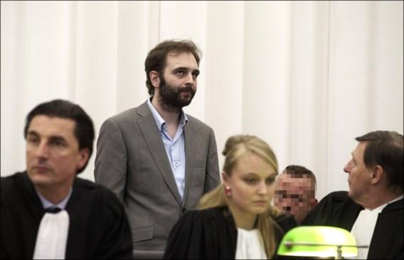 'Gevangenis wil Kim De Gelder laten interneren'