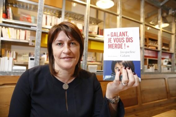 Ex-minister Galant rekent af met politieke wereld: 'Mannen met macht dol op seks'