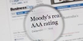Moody's schikt over dubieuze ratings