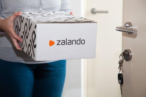Zalando komt ongewenste spullen nu ook zelf weer ophalen
