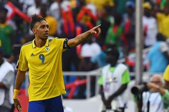 Hugo Broos ziet Kameroen gelijkspelen tegen Burkina Faso, ook gastland speelt gelijk