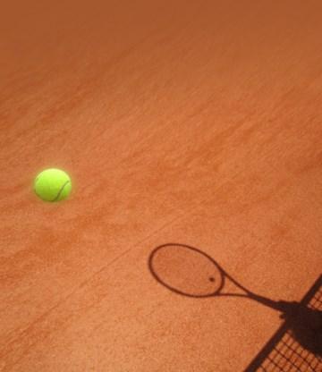 Gokkende Australische tennisser krijgt zes maanden schorsing