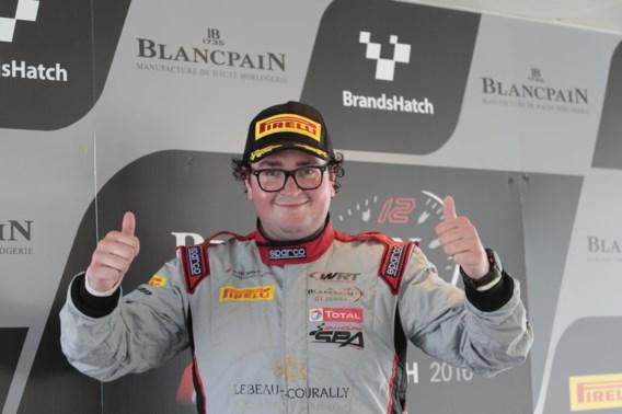 Herberth Motorsport pakt de zege in 24 Uur van Dubai, Ide en Maes beste Belgen