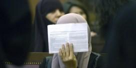 1 op 7 rechters wil geen hoofddoek op zitting