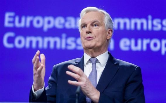 EU-onderhandelaar waarschuwt voor risico's financiële stabiliteit na Brexit