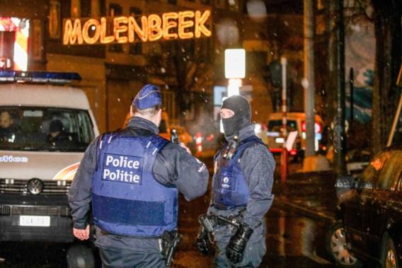 Drie arrestaties bij huiszoekingen in Molenbeek