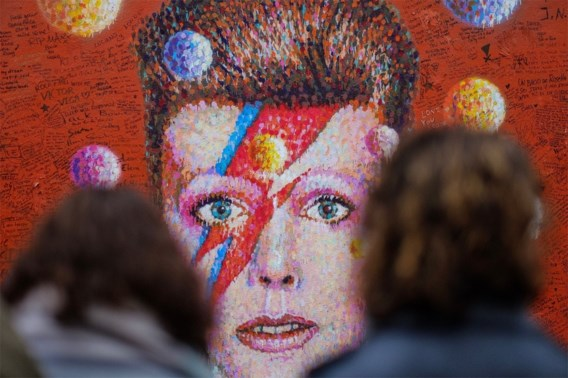 David Bowie en Leonard Cohen postuum genomineerd voor Brit Awards