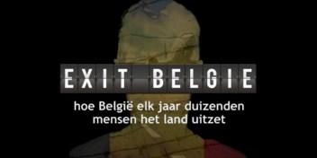 De lange weg naar 'Exit België'