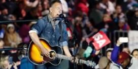 Springsteen-coverband haakt af voor Trump-feest