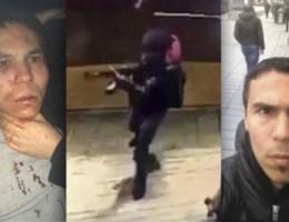 Turkse media: 'Schutter nachtclub Istanbul opgepakt'