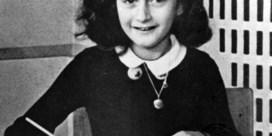 Link naar Anne Frank gevonden in vernietigingskamp