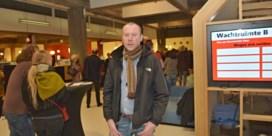 Dimitri Bontinck woont niet meer in Antwerpen
