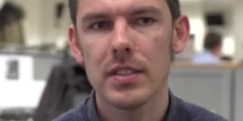 VIDEO. Dit antwoordde journalist Yves Delepeleire op uw vragen