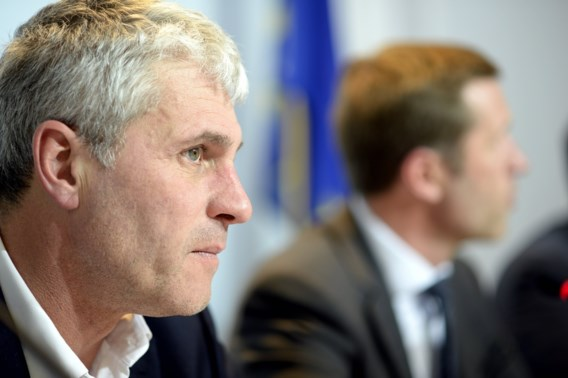 Waals minister Furlan in nauwe schoentjes