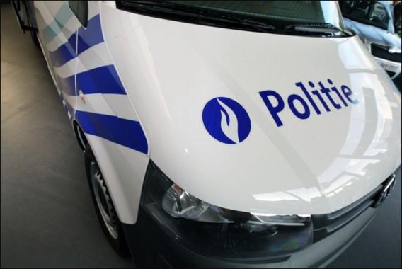 Politie schiet gewapende man dood in Melle