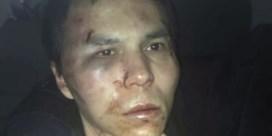 Schutter nachtclub getraind in Afghanistan