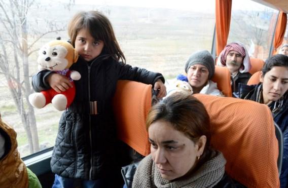 '10.000 niet-begeleide minderjarigen verdwenen in Europa'