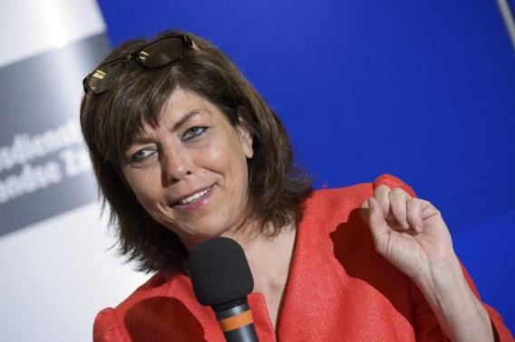 Joëlle Milquet opnieuw aan de slag als advocate