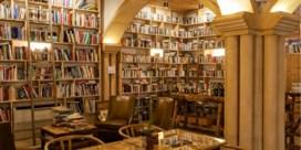 Dit hotel is de droom van boekenwurmen