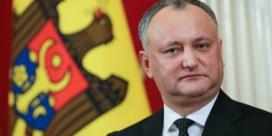 'Wie zoet is, krijgt lekkers', belooft Poetin de Moldaviërs