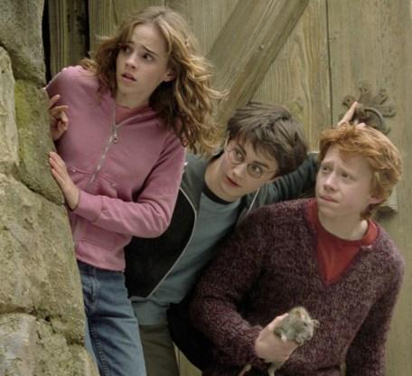 Een nieuwe Harry Potter-film in de maak?