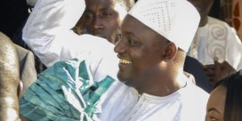 Senegalees leger trekt Gambia binnen