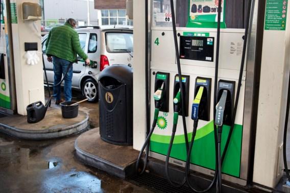 Forse stijging dieselprijs door nieuwe taks?