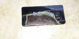 Het was de schuld van de batterij
