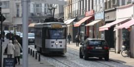 Oude trams verdwijnen stilletjes uit de stad
