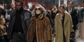 IN BEELD. Oudere modellen op catwalk van Vetements