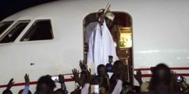 Jammeh krijgt wel degelijk politiek asiel in Equatoriaal-Guinea