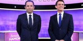 Manuel Valls: 'Het gaat niet enkel over doen dromen'