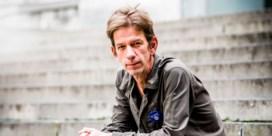 Chris Dusauchoit: 'Dit litteken is een deel van mijn lijf en leven'
